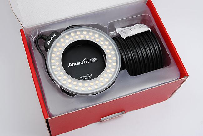 Aputure Amaran AHL-N60