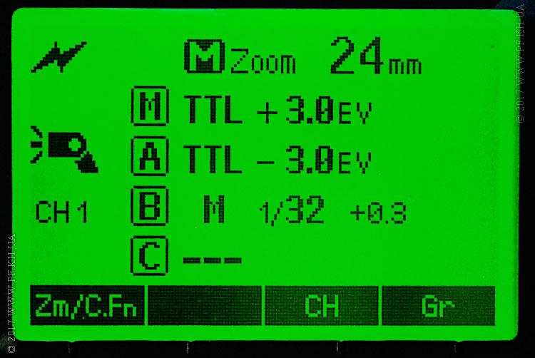 Godox TT685N Thinklite Nikon